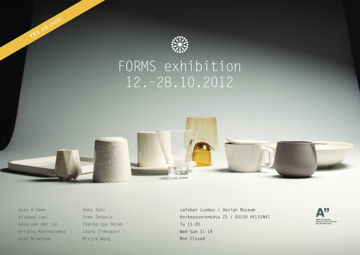 Form exhibition